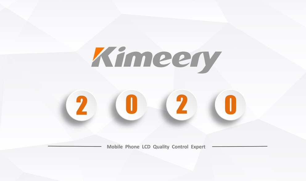 Kimeery(HK) Industrial Limited  Mobile phone LCDs quality control expert