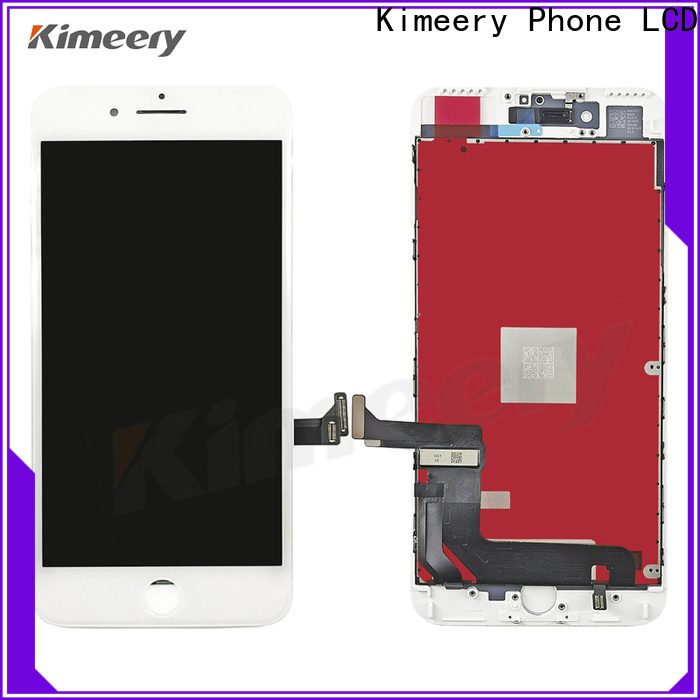 Kimeery newly apple iphone screen replacement factory price for phone manufacturers