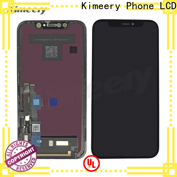 Kimeery lcd iphone 7 lcd replacement order now for phone repair shop