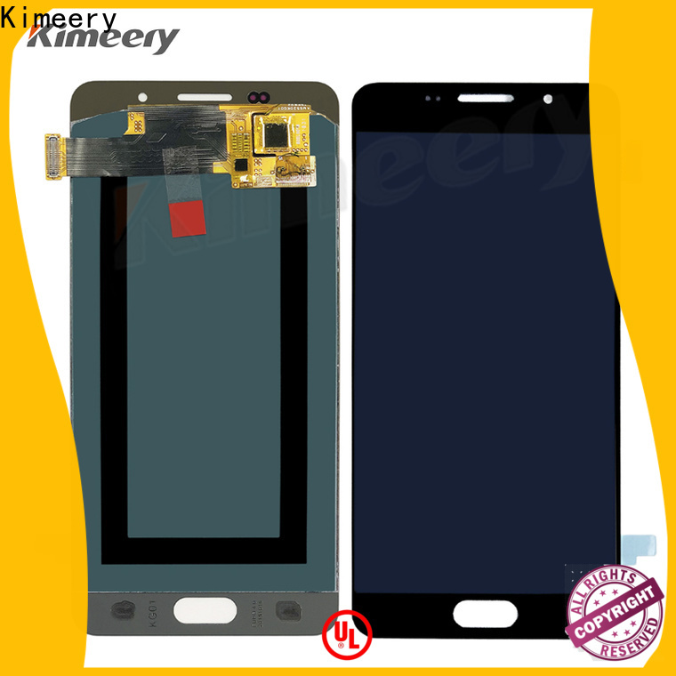 Kimeery screen samsung a5 screen replacement owner for phone repair shop