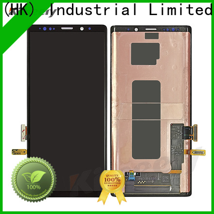 Kimeery gradely iphone lcd screen manufacturer for worldwide customers