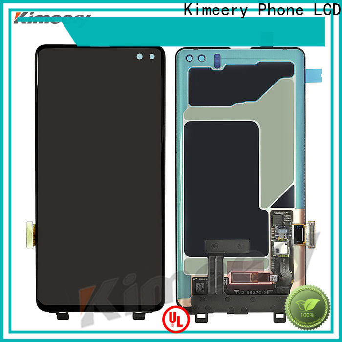 Kimeery samsung samsung s8 lcd replacement experts for worldwide customers