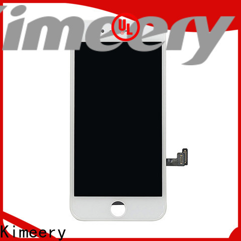 Kimeery new-arrival cracked iphone screen manufacturer for worldwide customers