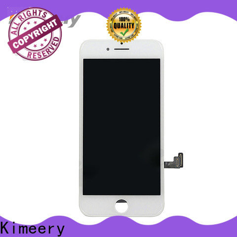Kimeery newly apple iphone screen replacement order now for worldwide customers