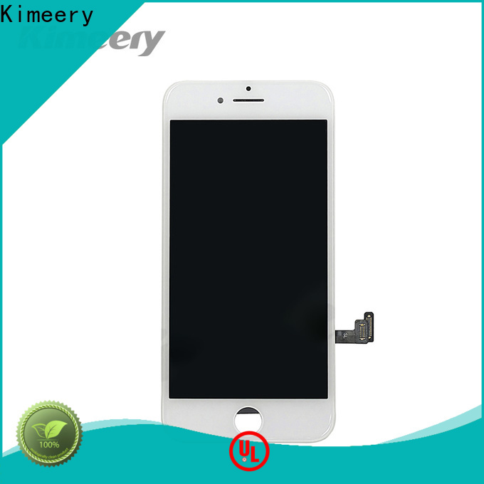 Kimeery quality iphone 7 plus screen replacement free quote for worldwide customers