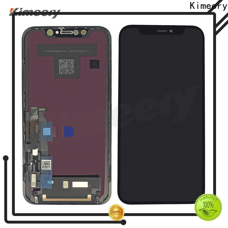 Kimeery reliable mobile phone lcd factory for phone repair shop