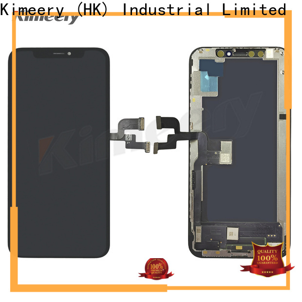 Kimeery low cost lcd for iphone factory price for phone distributor
