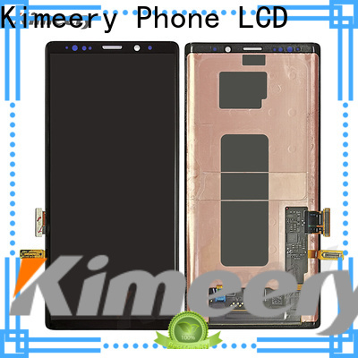 Kimeery industry-leading galaxy s8 screen replacement manufacturers for phone manufacturers