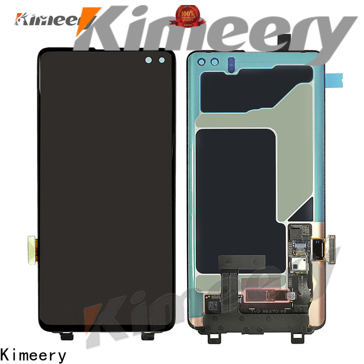 Kimeery touch iphone replacement parts wholesale factory for phone manufacturers