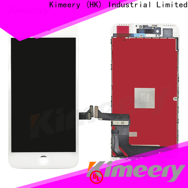 Kimeery new-arrival apple iphone screen replacement fast shipping for worldwide customers