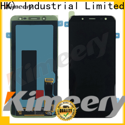 Kimeery pro samsung a5 screen replacement manufacturers for worldwide customers