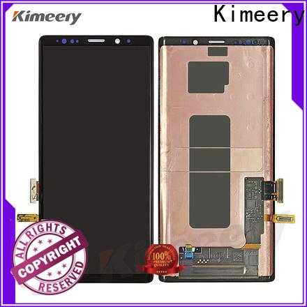 Kimeery ref iphone lcd screen factory for worldwide customers