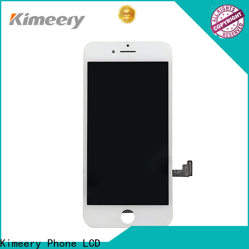 Kimeery xs mobile phone lcd owner for worldwide customers