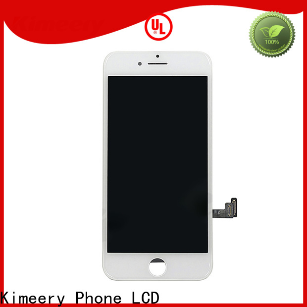 Kimeery iphone 7 lcd replacement order now for phone distributor