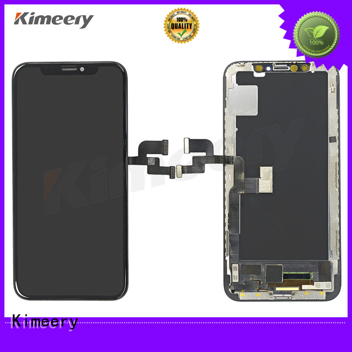 Kimeery low cost lcd touch screen replacement manufacturer for phone repair shop