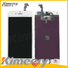 Kimeery lcd iphone 6 plus screen replacement cost factory price for worldwide customers