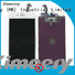 Kimeery plus mobile phone lcd manufacturers for worldwide customers
