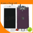 Kimeery gradely mobile phone lcd factory for phone manufacturers
