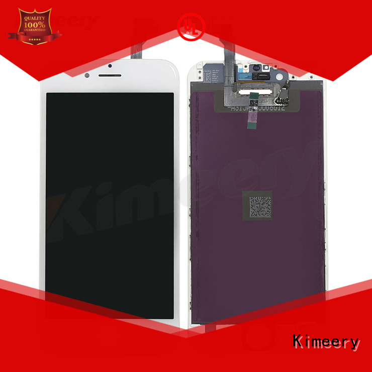 Kimeery plus iphone 6s lcd screen replacement supplier for worldwide customers
