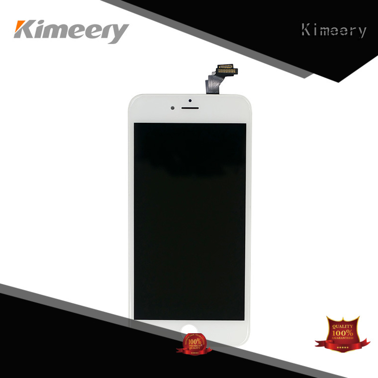 Kimeery iphone mobile phone lcd manufacturers for worldwide customers