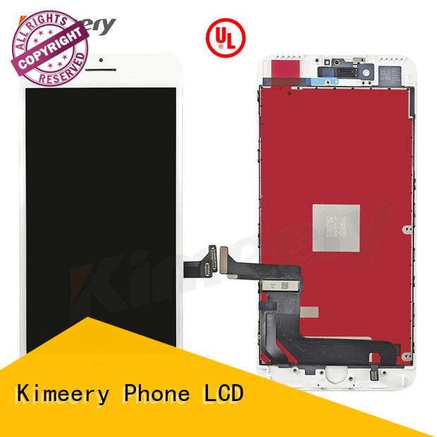 Kimeery new-arrival iphone 7 plus screen replacement fast shipping for phone distributor