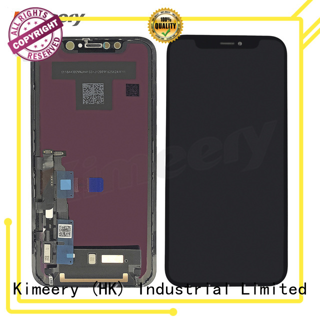 Kimeery low cost iphone 7 lcd replacement factory price for phone manufacturers