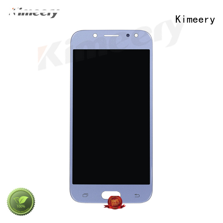 Kimeery lcd samsung galaxy a5 display replacement full tested for phone manufacturers