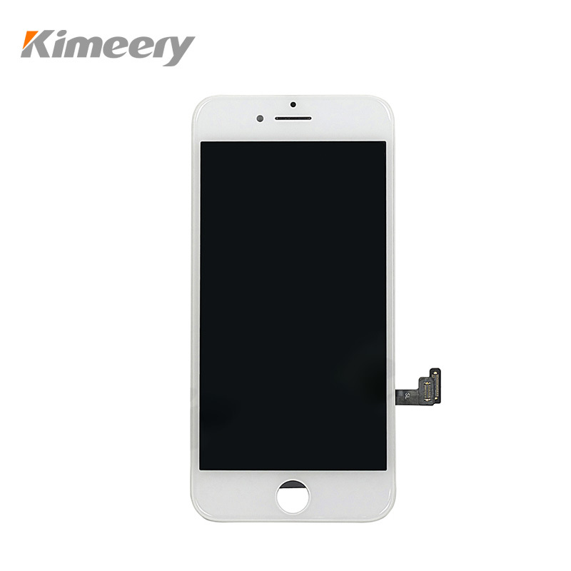 Platinum LCD+Touch screen for iPhone 7G