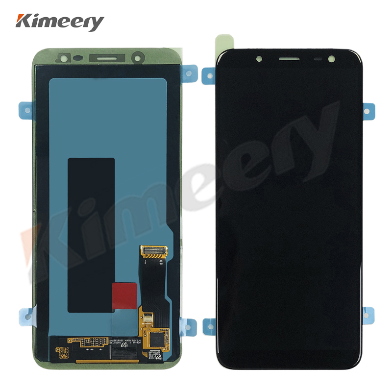 OLED LCD+Digitizer Replacement for Samsung J6