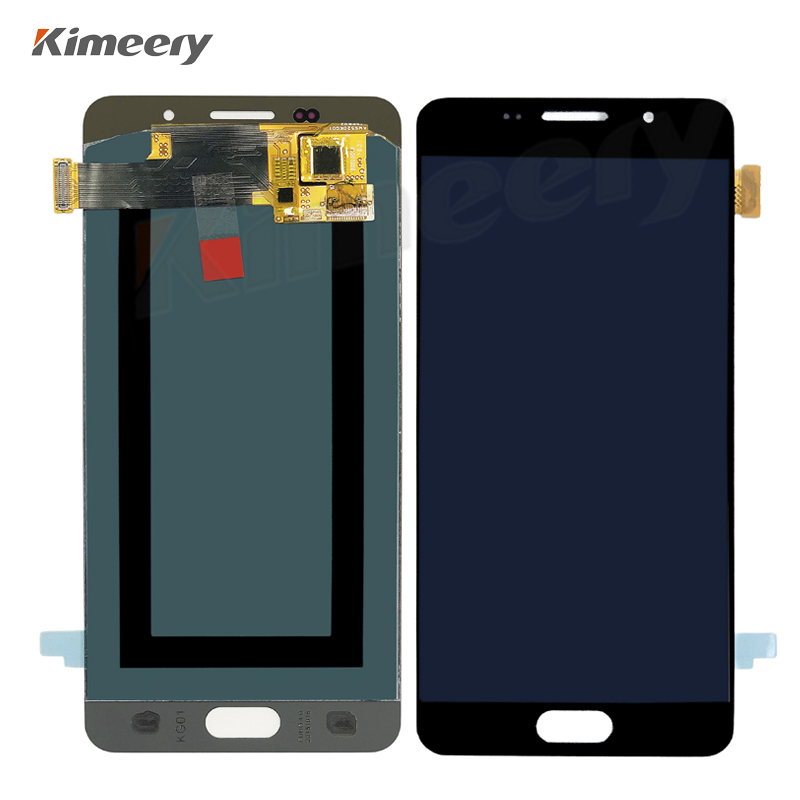OLED LCD+Touch screen Complete for Samsung Galaxy A51 A510
