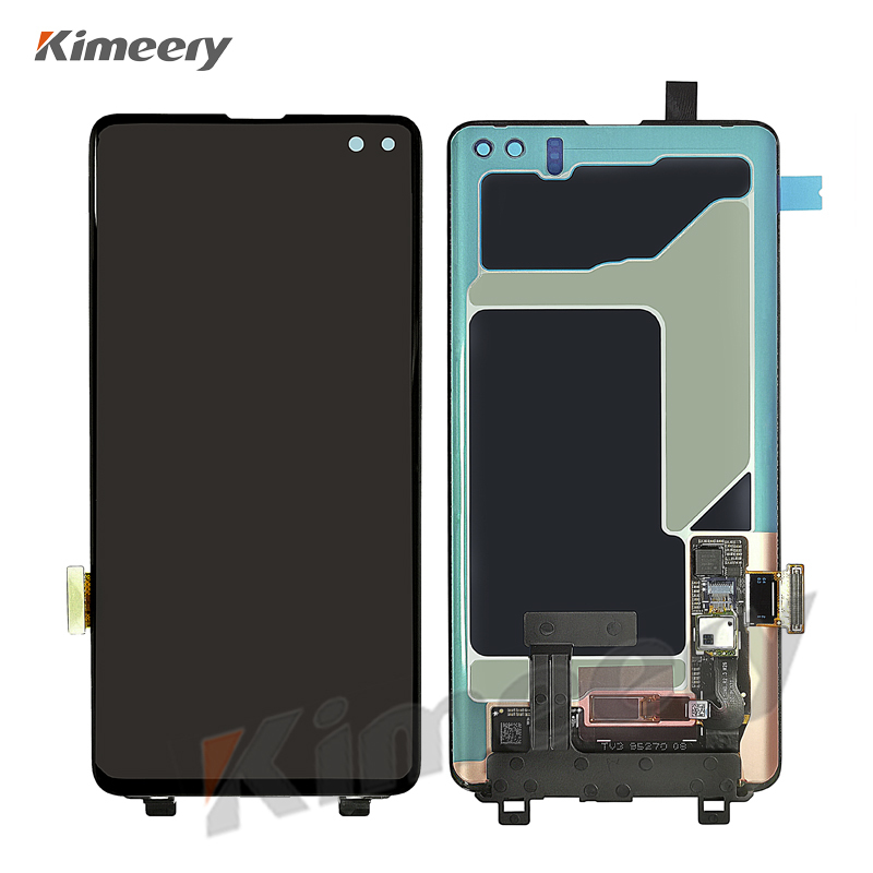 OR Ref. OEM LCD Replacement for Samsung Galaxy S10 + S10 PLUS