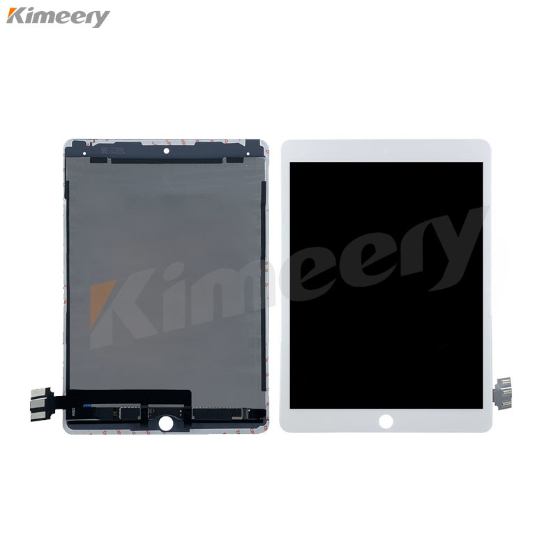 iPad 9.7 LCD+TOUCH ASSEMBLY-FOG