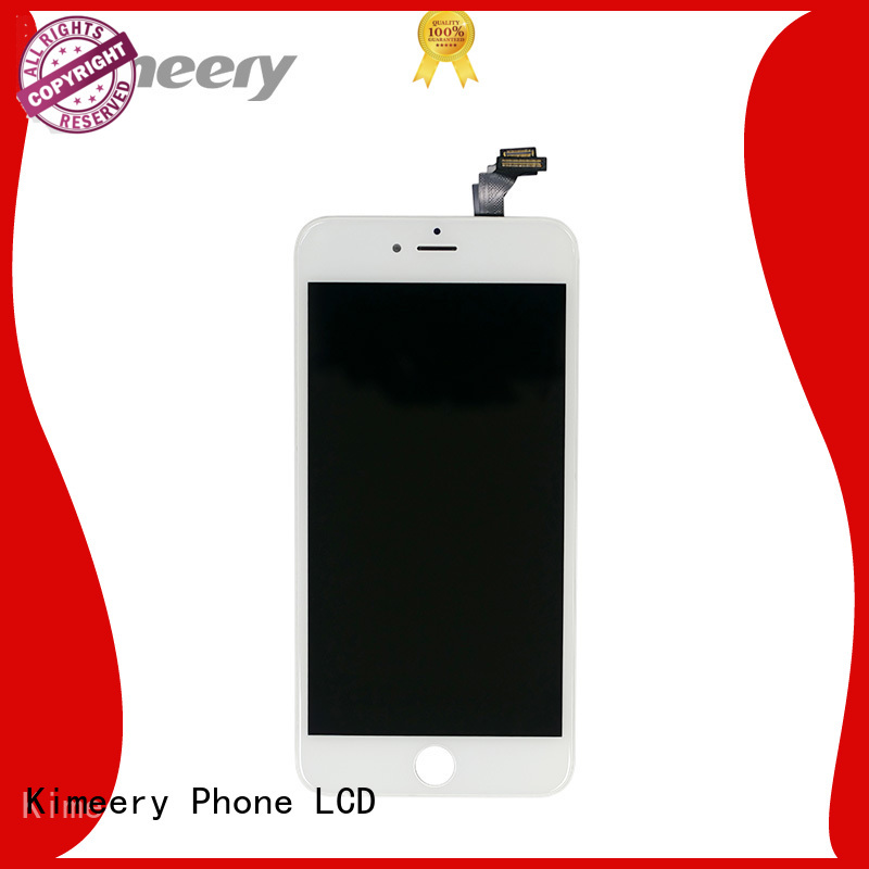 Kimeery new-arrival iphone 6s lcd replacement free design for worldwide customers