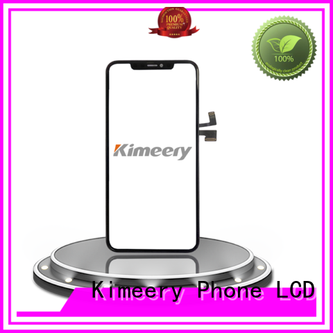 Kimeery useful lcd for iphone factory for worldwide customers