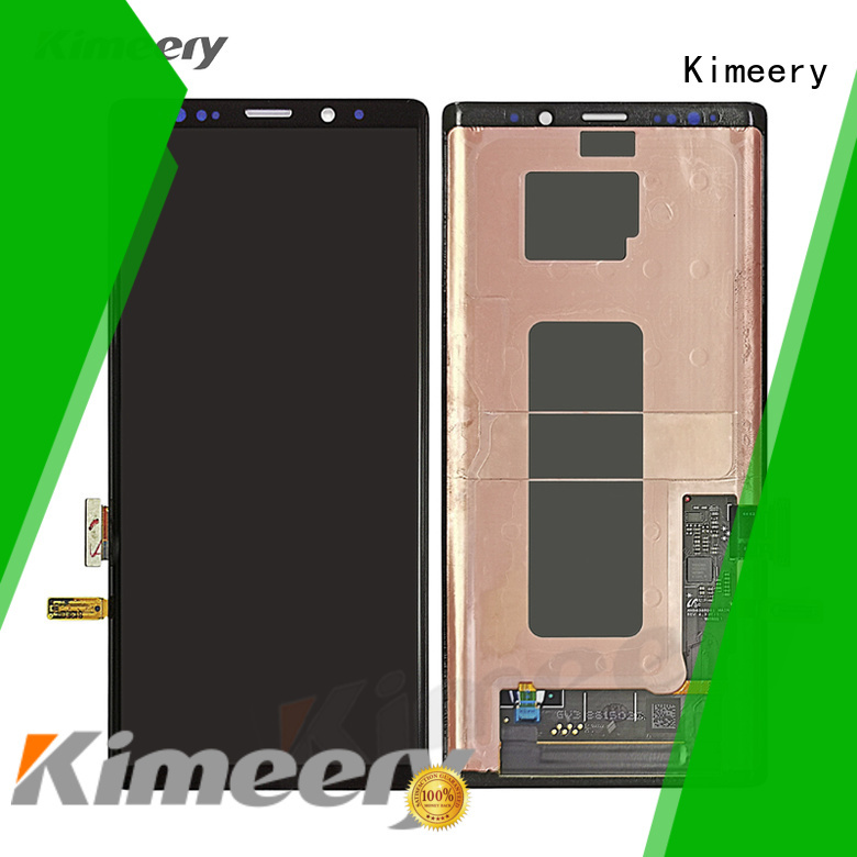 Kimeery low cost iphone lcd screen manufacturer for phone manufacturers