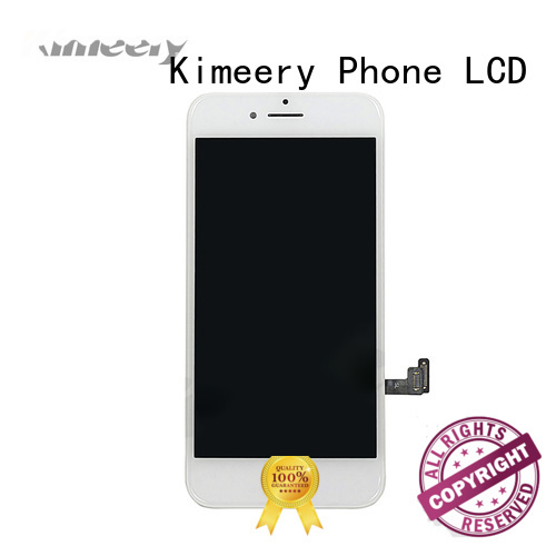 Kimeery sreen iphone 7 plus screen replacement factory price for worldwide customers