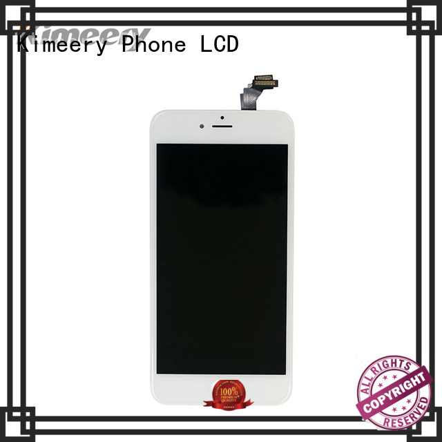 Kimeery replacement iphone 6s lcd screen replacement bulk production for phone manufacturers