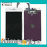 Kimeery reliable iphone 6s screen replacement wholesale for phone repair shop