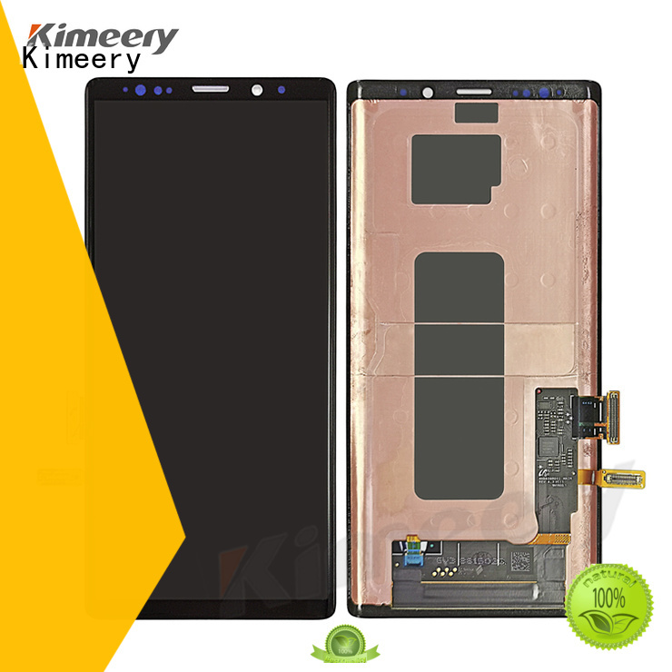 low cost galaxy s8 screen replacement plus bulk production for phone distributor