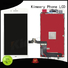 Kimeery A Grade lcd for iphone bulk production for phone distributor