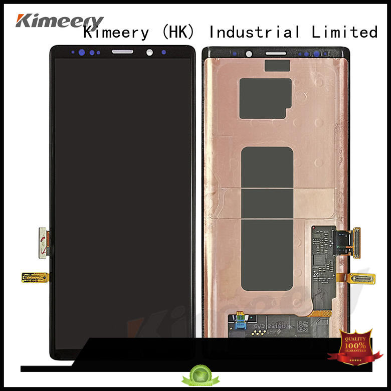 Kimeery s8 samsung s8 lcd replacement manufacturers for phone manufacturers