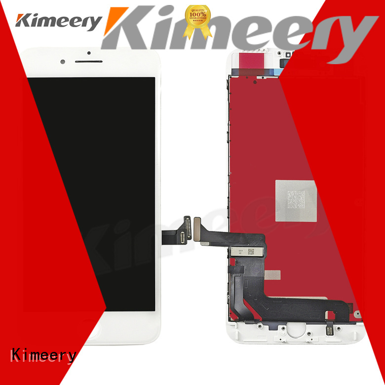 Kimeery durable iphone 7 plus screen replacement fast shipping for phone manufacturers