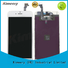 Kimeery platinum mobile phone lcd experts for worldwide customers