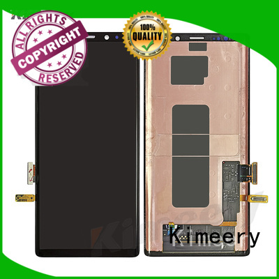 Kimeery s8 iphone lcd screen factory price for phone manufacturers