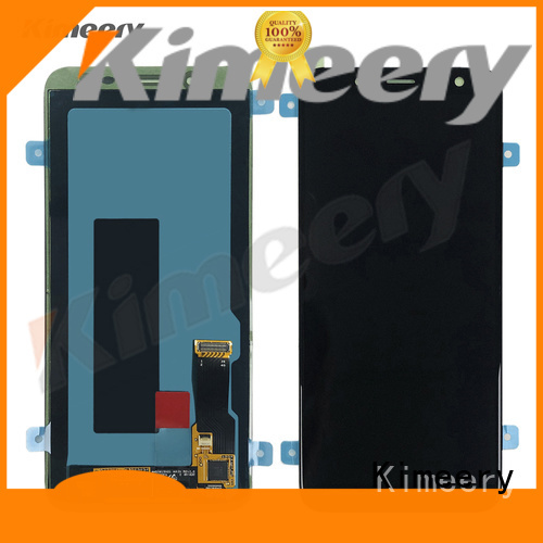 Kimeery j6 samsung galaxy a5 display replacement supplier for phone manufacturers
