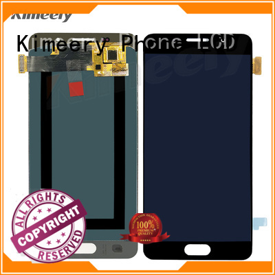 Kimeery durable samsung a5 lcd replacement widely-use for phone distributor