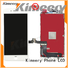 Kimeery lcdtouch iphone screen replacement wholesale fast shipping for phone distributor