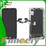 Kimeery durable iphone xs lcd replacement factory price for phone repair shop