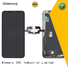 Kimeery sreen iphone screen replacement wholesale manufacturer for worldwide customers