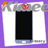 Kimeery fine-quality oled screen replacement supplier for phone repair shop